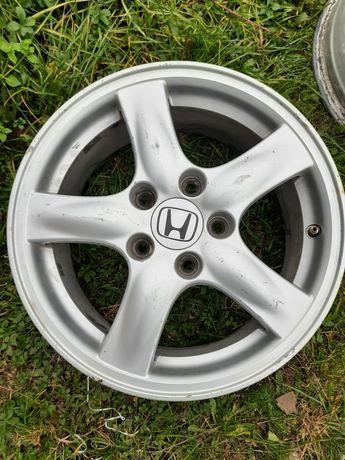 диски R16 5*114.3 Honda оригинал