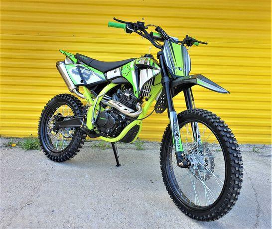 Cross Diabolini 38 250 cc , Gratisy, Raty, Dostawa, 24km,