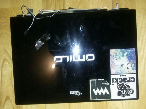 Pilnie Laptop Fujitsu Siemens Amilo Pa3553 rozebrany