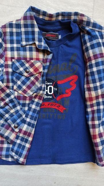 Рубашка реглан Jacadi Kenzo Mayoral 98 104 Next Zara Gap