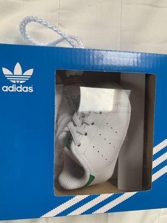 Stan Smith adidas nowe niemowlak 16