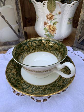 Wedgwood чайная двойка