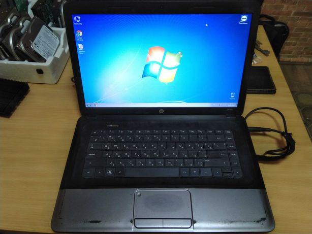 Ноутбук для работы и учёбы HP 655, APU e2-1800 2x1.7, HDD250, DDR3 4g
