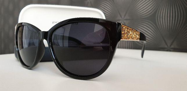 Okulary Polaryzacyjne Damskie Przeciwsłoneczne 677
