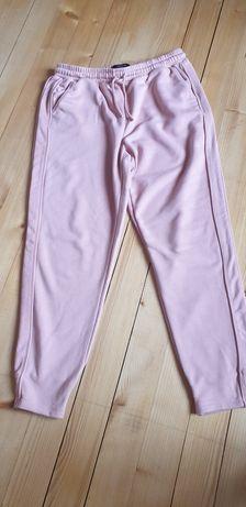Спортивні штани рожеві