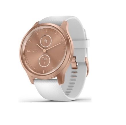 Zegarek smartwatch Garmin Vivomove style nowy