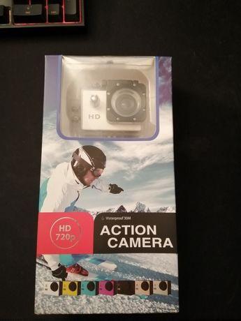 Action Cam  720p