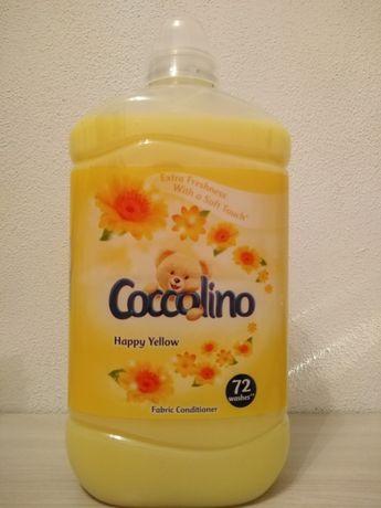 Płyn do płukania cocolino