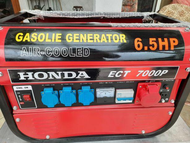 Honda Gasolie Generator 700P