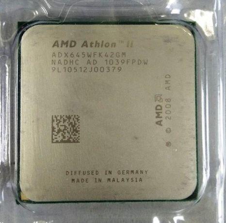 Процессоры Socket AM3 2/3/4/6 ядер Athlon II/Phenom II ЛУЧШАЯ ЦЕНА!