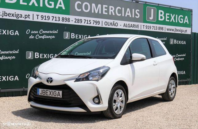Toyota Yaris BIZZ  VAN 1.4 D-4D