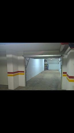 Garagem para Moto - Cascais- Alcabideche