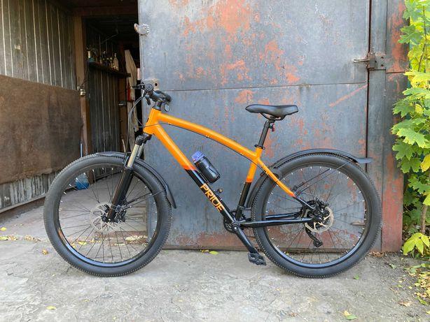 Горный велосипед Pride Raggey 2021 (размер L)