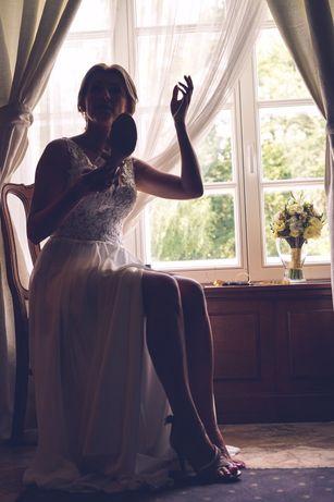 Fotografia Ślubna Wedding Wesele Ślub Sesja Usługi Foto Reportaż < 3