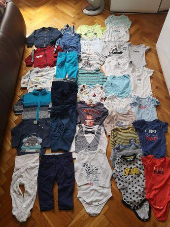 74 paka duży zestaw oryginalne chłopczyk dużo nowych