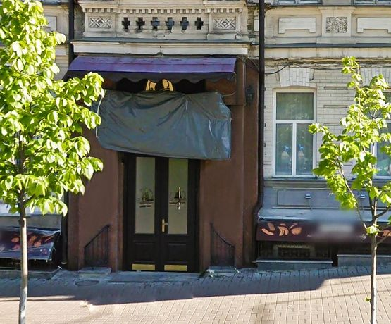 "Аренда Магазин, Салон, б-р Шевченка, С.М. ""Университет"" - 1 мин. 70 м2"