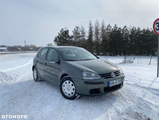 Volkswagen Golf 1.4 MPI 75KM Klimatronik 4xEL.Szyby Serwis