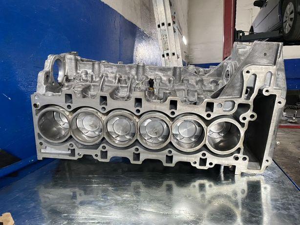 Двигатель n55b30 BMW