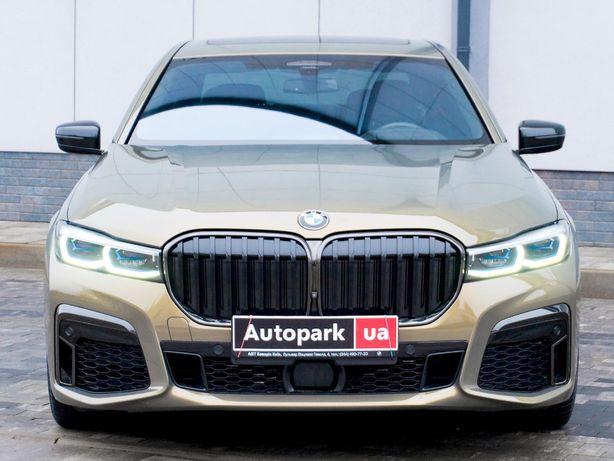 Продам BMW 750 2020г.