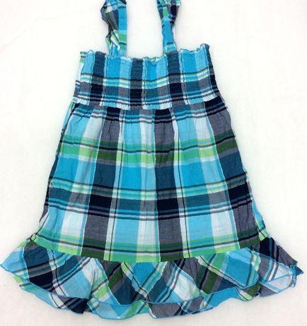 Śliczna sukienka FADED GLORY 14-16 LAT z USA