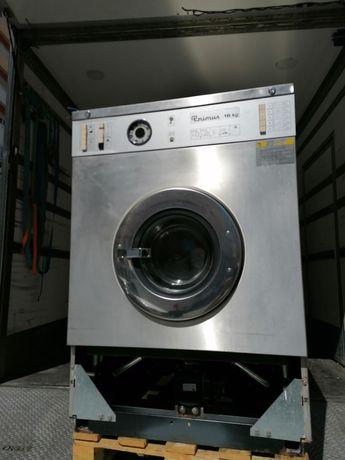 Primus FS16 máquina de lavar roupa industrial ocasião Self service