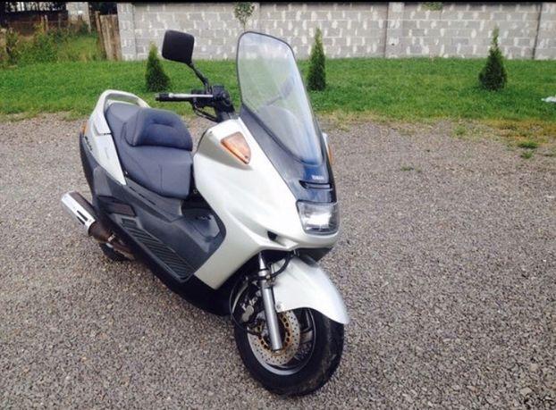 Продам скутер Yamaha Majesty 250