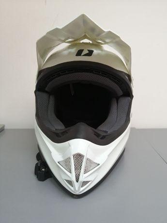 Kask motocyklowy IMX fmx-01