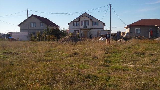 Продам участок в Красноселке, Лиманский р-н., Одесская область.