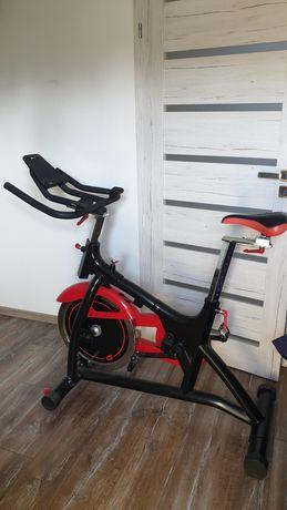 Rower spiningowy magnetyczny hot sport