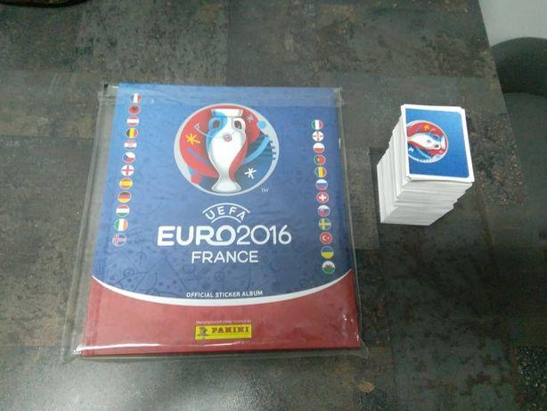 Vendo cromos Europeu 2016 Panini