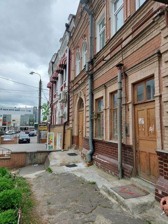 Продам помещение на Красной линии в центре возле Мрии Шкварочка
