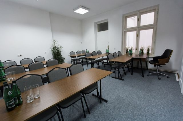Sala szkoleniowa - wolne terminy