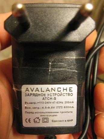 Зарядное устройство Avalanche ATCH-S