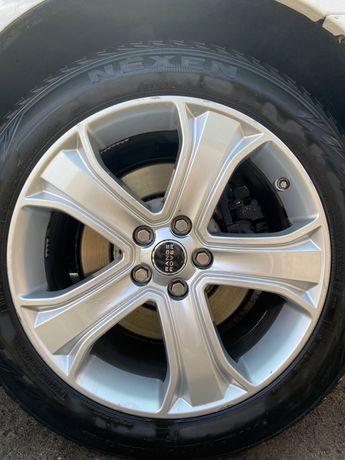 Диски Renge Rover Sport,BMW, Volkswagen Touareg