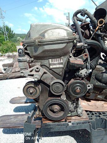 Motor toyota E4z-Y32l, Corolla 1.4 vvti