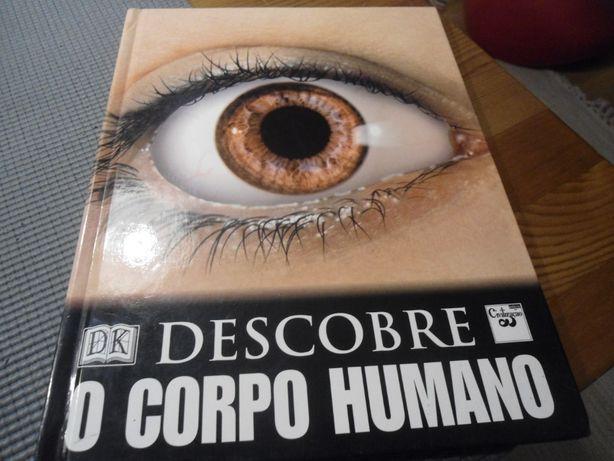Descobre o Corpo Humano - Dra. Sue Davidson e Ben Morgan (2002)