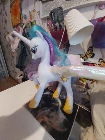 Konik my Little pony  interaktywny