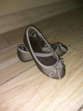 Балетки, туфли 23 -24 размер