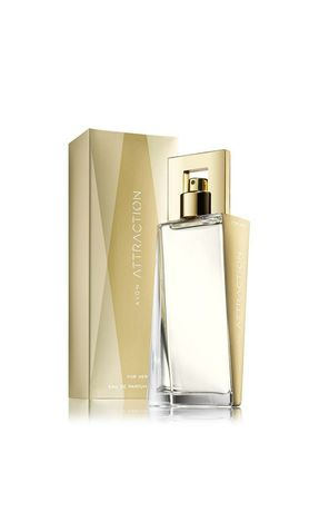 Attraction Avon 100ml perfumy