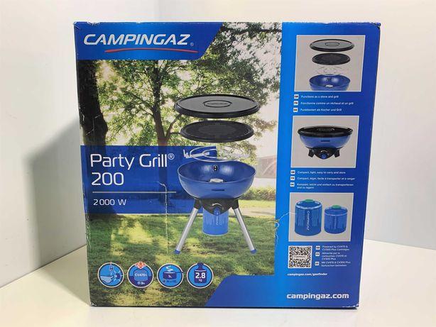 Grill gazowy Campingaz Party Grill 200