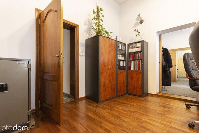 122 m2, biuro, lokal, mieszkanie, 2 wejścia