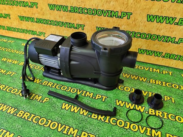 Motor/Bomba para Piscina - 1.5 Cv - 1100wts - Gre