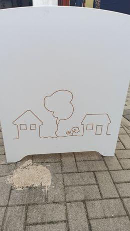 Łóżeczko dziecięce Little Town