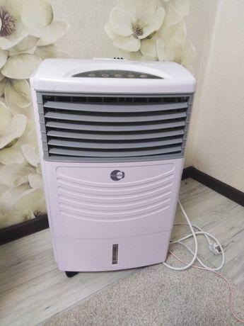 Охолоджувач, переносний кондиціонер