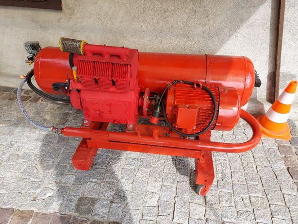 Kompresor Orlik 50m3/h 7.5kw