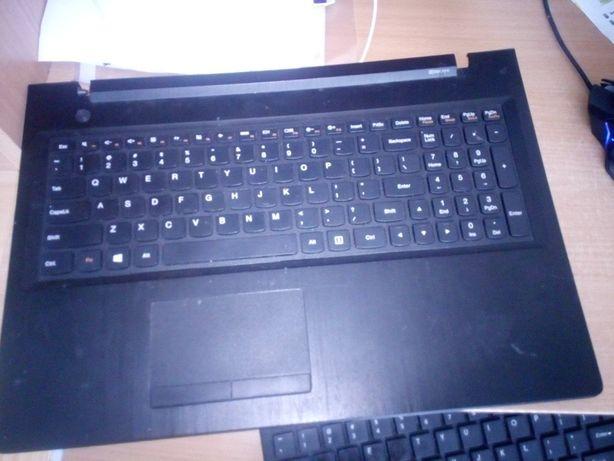 laptop Lenovo Na części sprawny bez ekranu