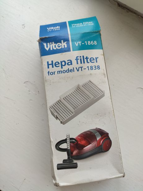 Vitek vt-1868 hepa filtre фильтр для пылесоса