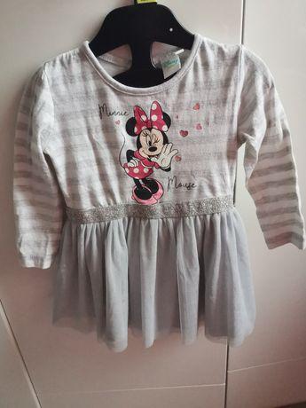 Sukieneczki Disney