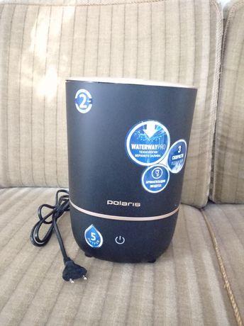 Зволожувач повітря Polaris PUH8105TF