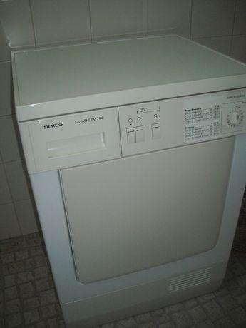 Máquina de secar roupa (Siemens)